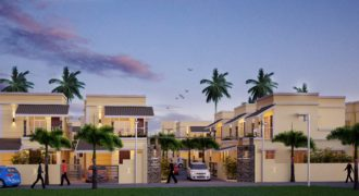 Vivante Villas (Phase 1)