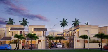 Vivante Villas (K-RERA/PRJ/184/2020)