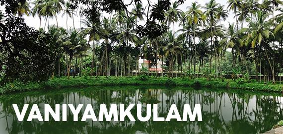 Vaniyamkulam