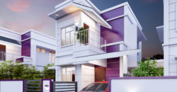 Violet Homes