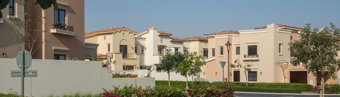 Gated Villas