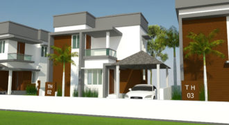 Troika Homes