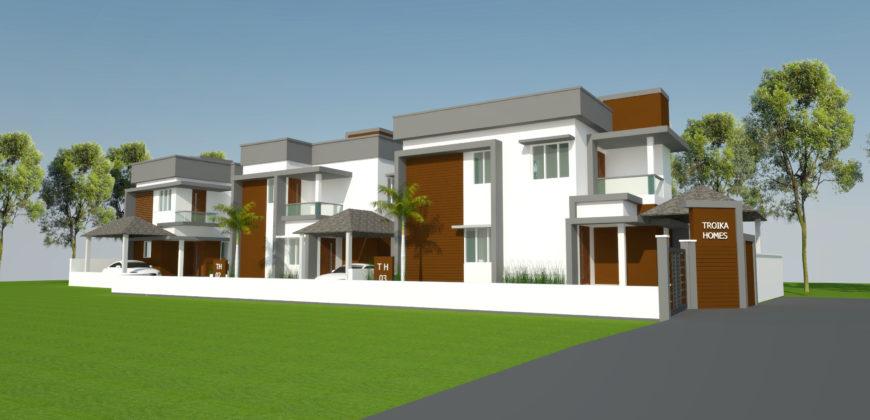 Troika Homes