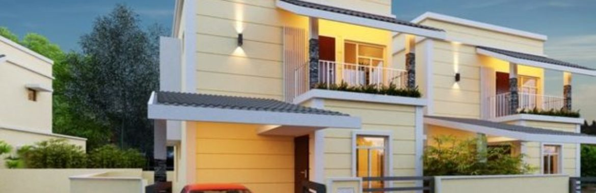 5 Tips to find a house on your budget