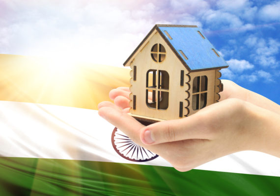 Impact of Coronavirus on Real Estate Companies in India