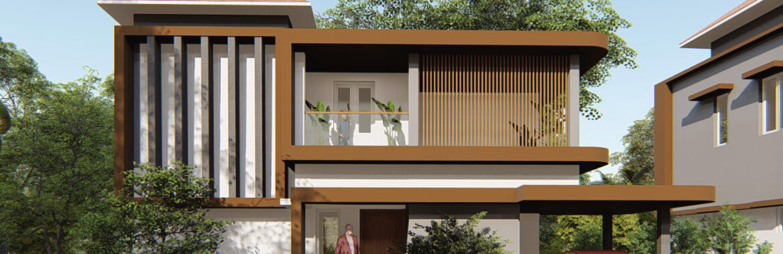 Choose the Best Villas in Palakkad near Olavakode Railway Station