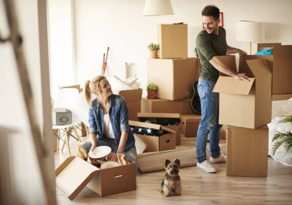 Things to Consider While Relocating to a New House