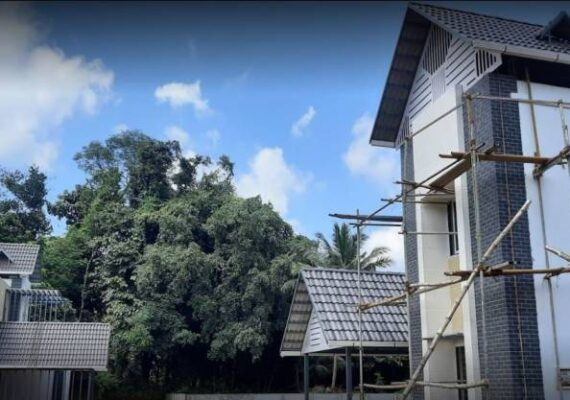 Top Benefits of Buying Villas Under Construction