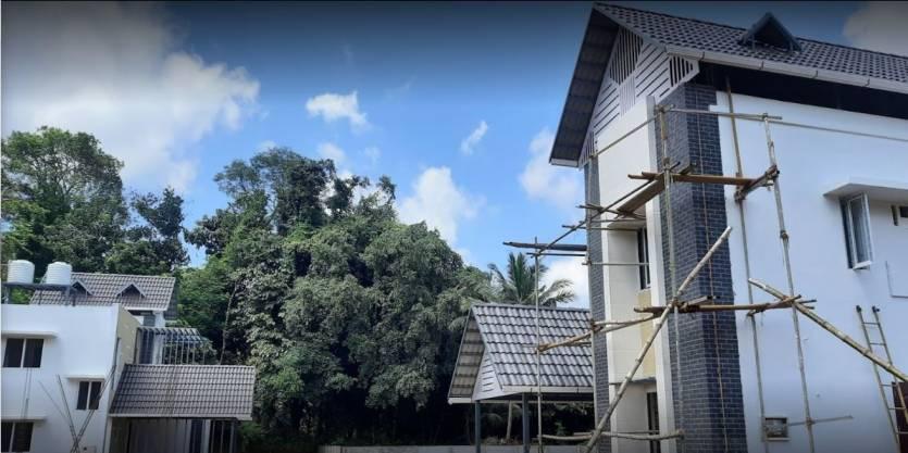 Villas Under Construction - Benefits of Buying