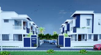 SAMRUDHI HOMES