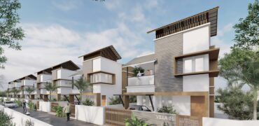 LIFESPACE VILLAS