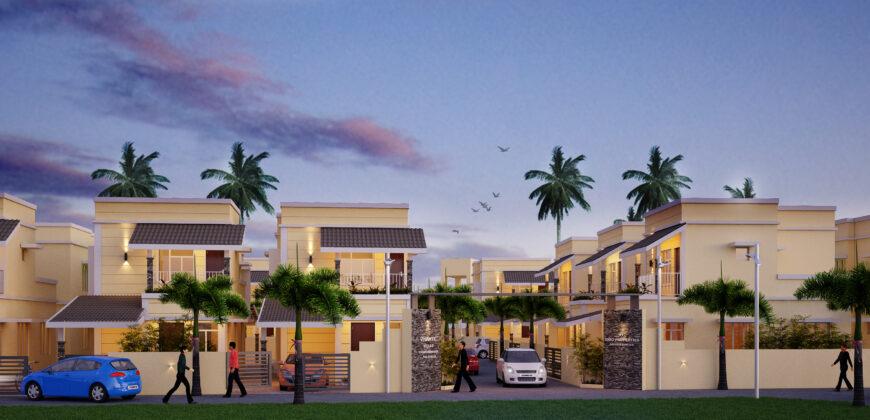 Vivante Villas (Phase 2)