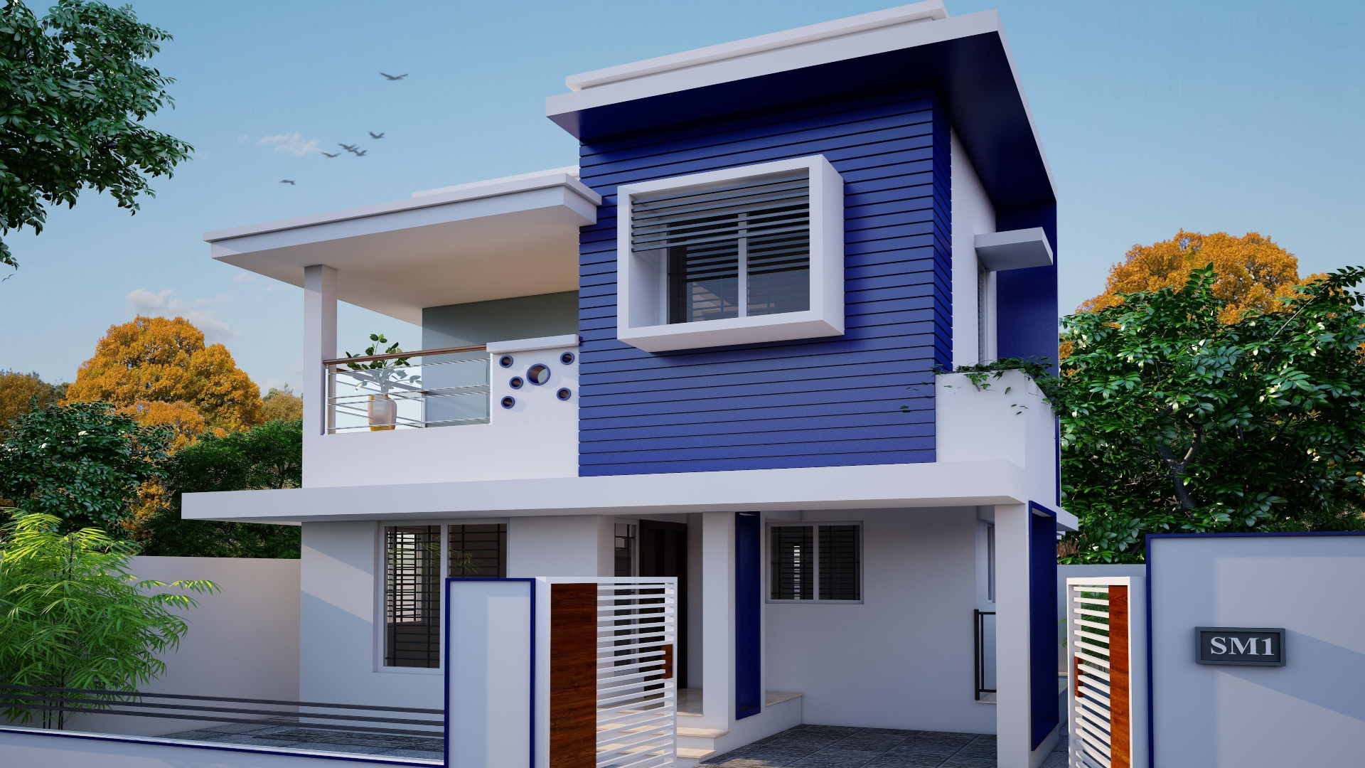 SAMRUDHI HOMES