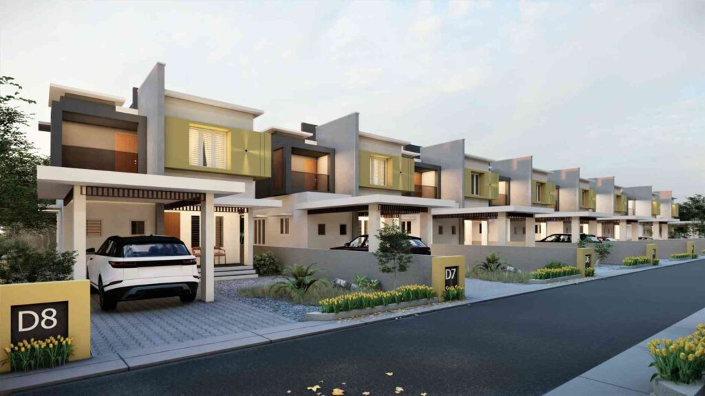 houses for sale in thrissur